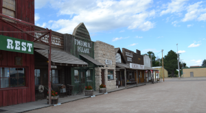 These 5 Historic Villages In Nebraska Will Transport You Into A Different Time