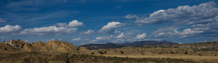 3. San Ysidro village, Sandoval County, population 193