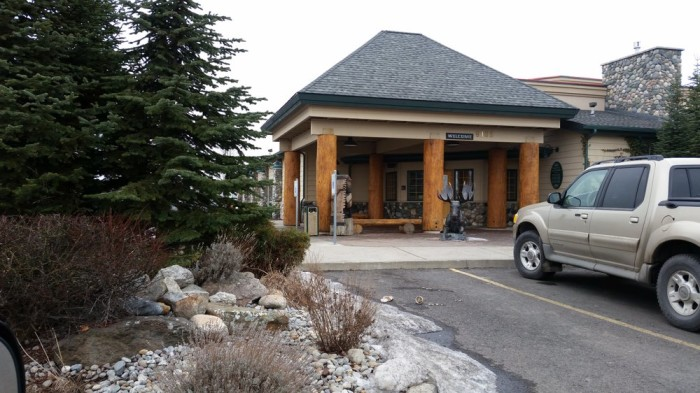 3. Rusty Moose Bar and Grill, Spokane