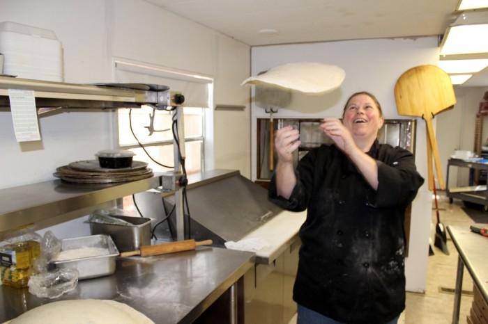 11. Cindy's Pizza STW, Stillwater
