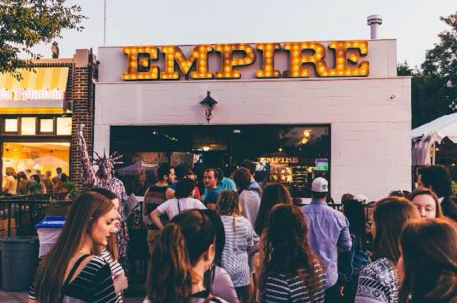2. Empire Slice House, Oklahoma City