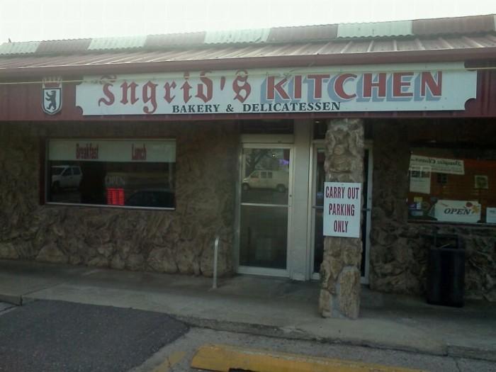 19. Ingrid's Kitchen, Oklahoma City