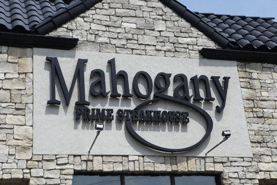 13. Mahogany Prime Steakhouse, Tulsa & OKC
