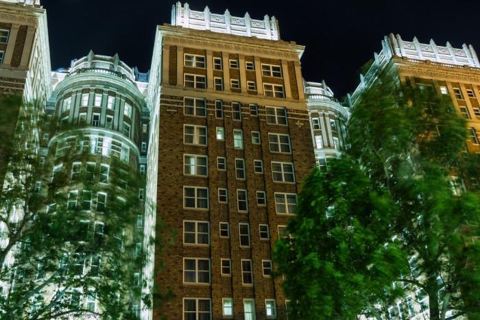 "1. ""Effie"" from Skirvin Hotel: Oklahoma City"