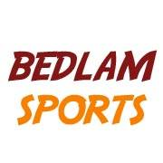 20. Which also means you know what BEDLAM is.
