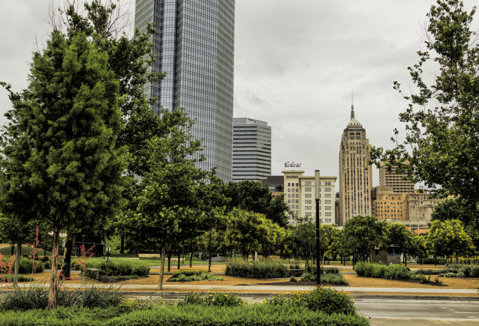 12. OKC is the No. 1 city worth moving to if you want to launch a business.