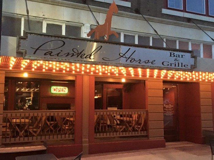7. Painted Horse Bar & Grille, Bartlesville