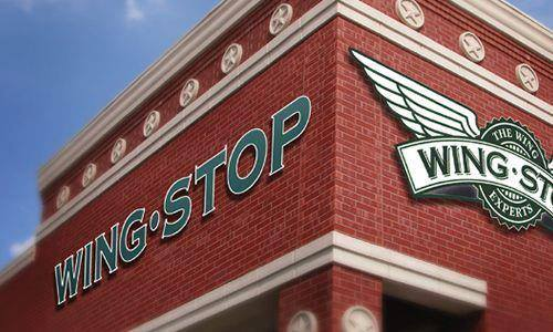 3. Wing Stop, Various Locations Statewide