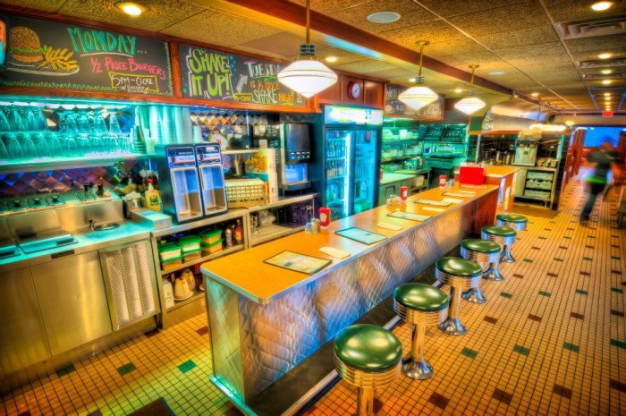 Phillips Avenue Diner - Sioux Falls, SD