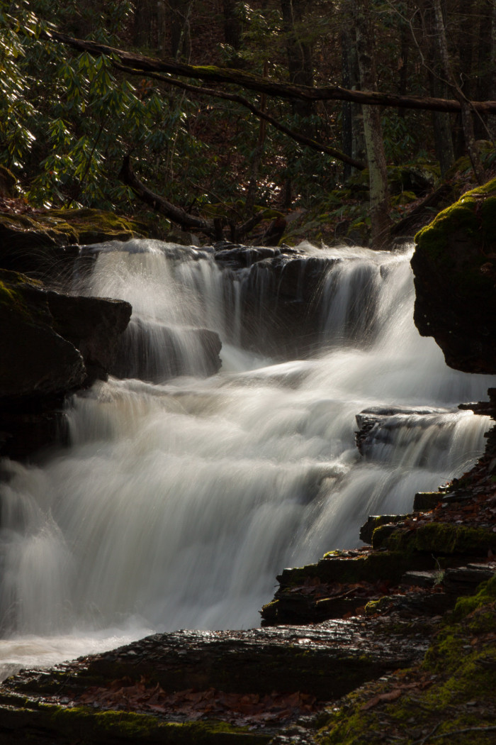 Gas Around Me >> The Ultimate West Virginia Waterfalls Road Trip
