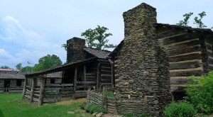 These 7 Historic Villages In West Virginia Will Transport You Into A Different Time