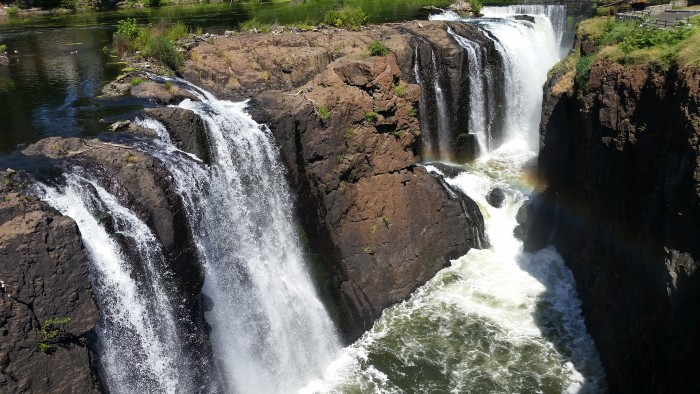 14. Great Falls, Paterson