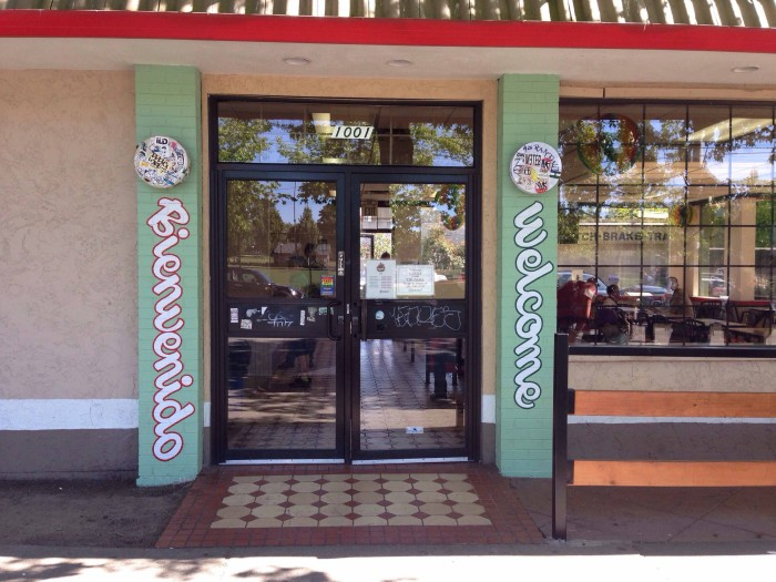1. Rancho Bravo Tacos, Seattle (Capitol Hill, Wallingford and coming soon to Fremont)