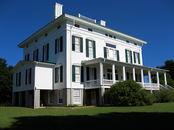 13. Visit Redcliffe Plantation State Historic Site - Beech Island, SC