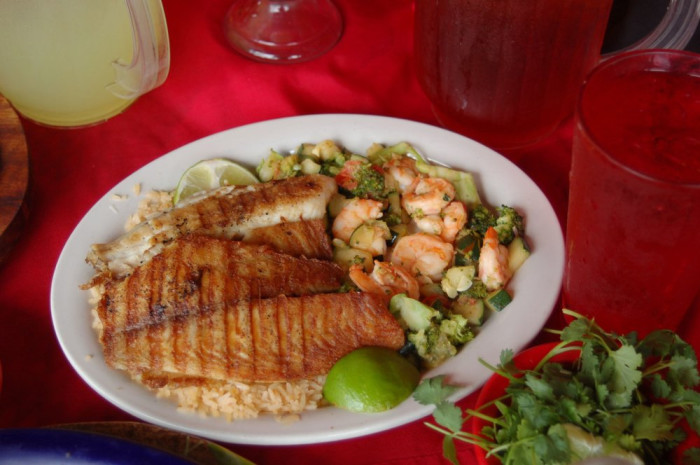 Mexican Restaurants In Columbia South Carolina