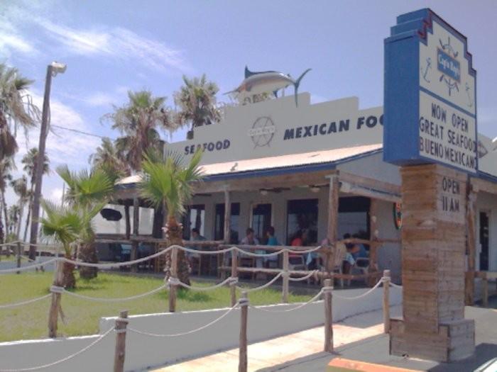 6. Cap'n Roy's (South Padre)