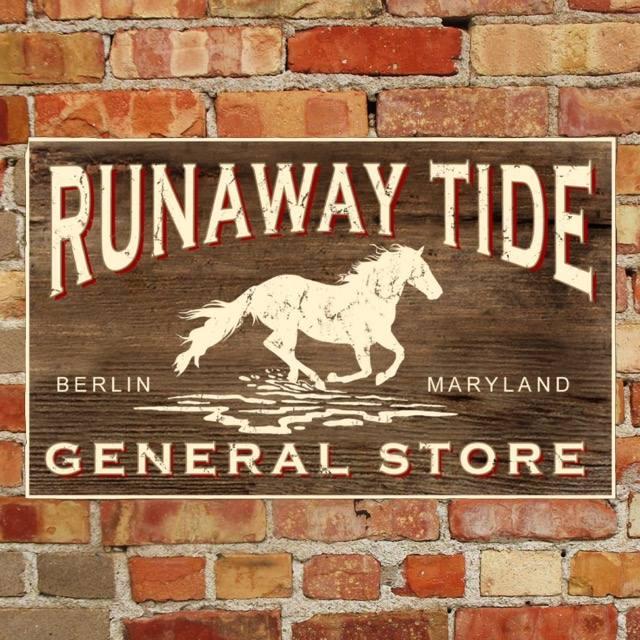 5. Runaway Tide General Store, Berlin