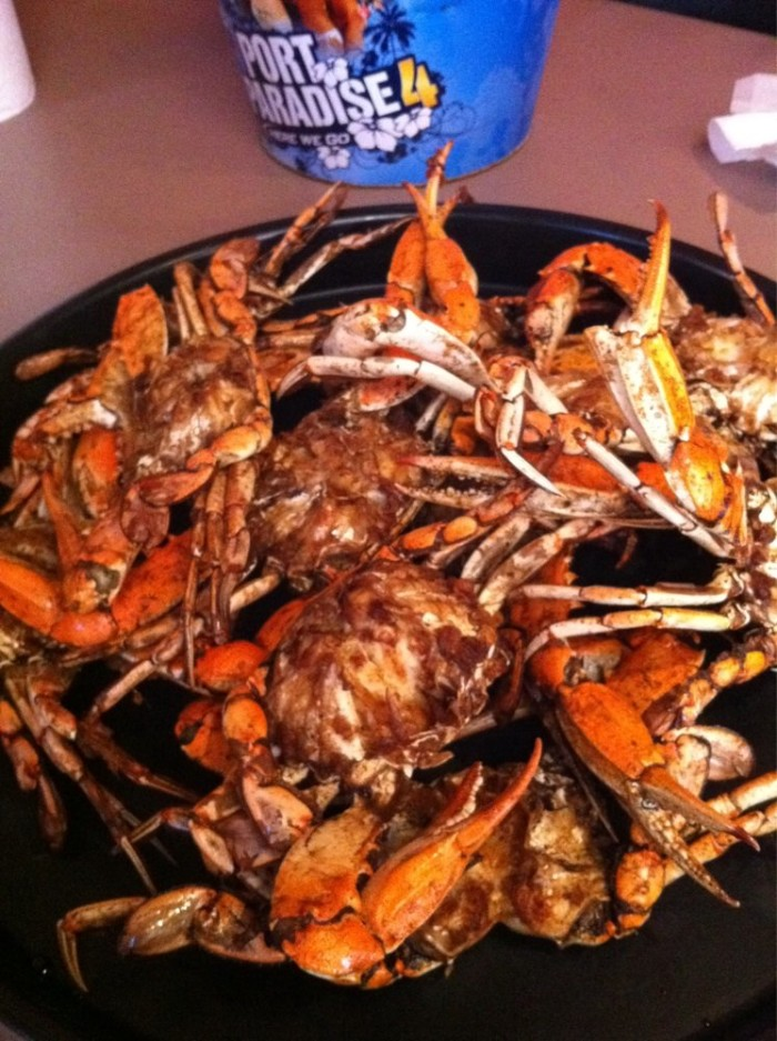 16 best seafood restaurants in texas for Fishing spots in dallas