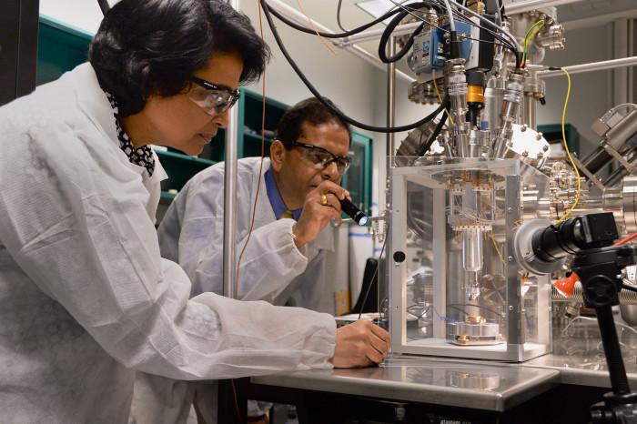 2. Scientists