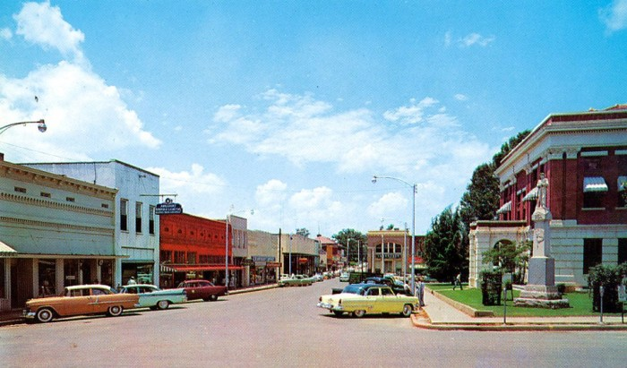 15. West Arch Street, Searcy