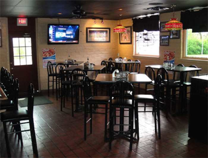 6. Shorty's Casual Cuisine (Delaware)