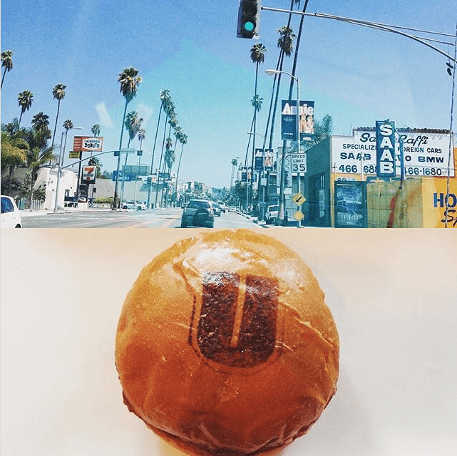13.  Umami Burger, Multiple Locations in Southern CA and beyond