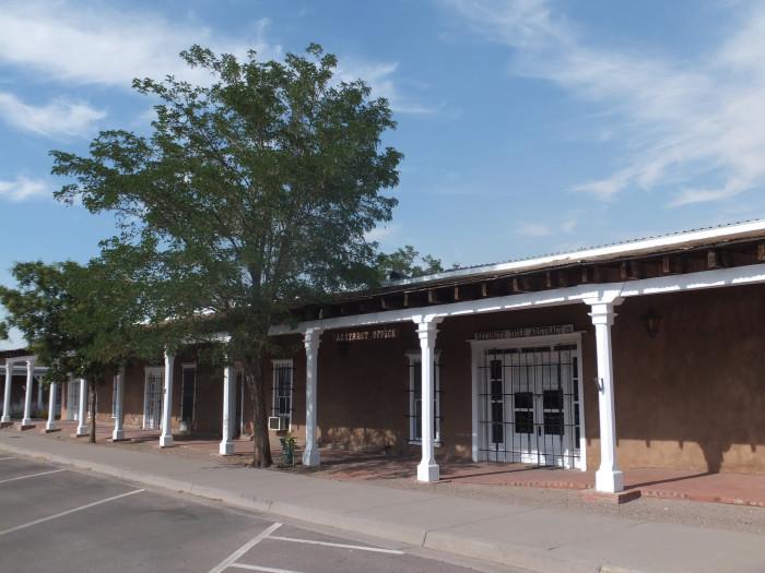 10. Socorro County