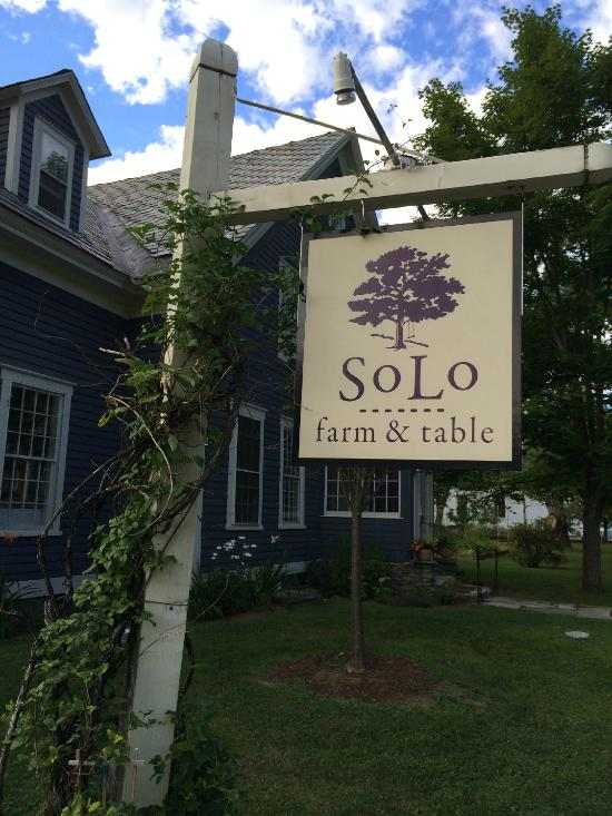 2.  Solo - 95 Middletown Road, South Londonderry