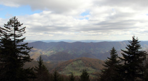 This Epic Mountain In West Virginia Will Drop Your Jaw