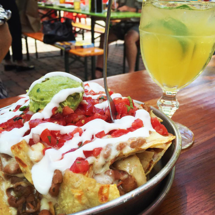 12 Restaurants In South Carolina To Get Mexican Food That Ll Your Mind