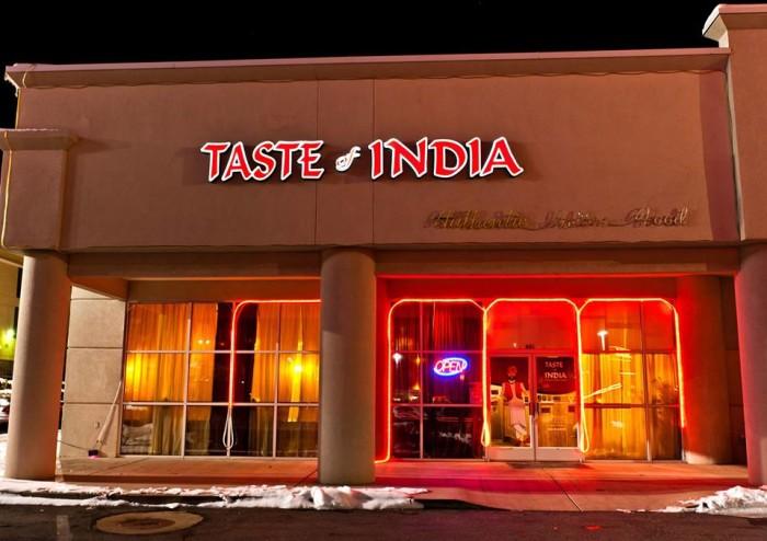 Punjab Cafe Near Me
