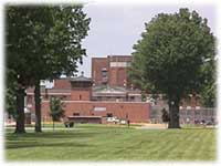 3.  Federal Correctional Institution - Terre Haute