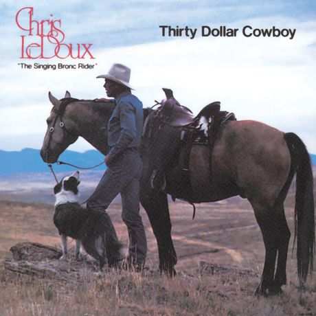 "7. ""Montana Rodeo"" by Chris LeDoux"