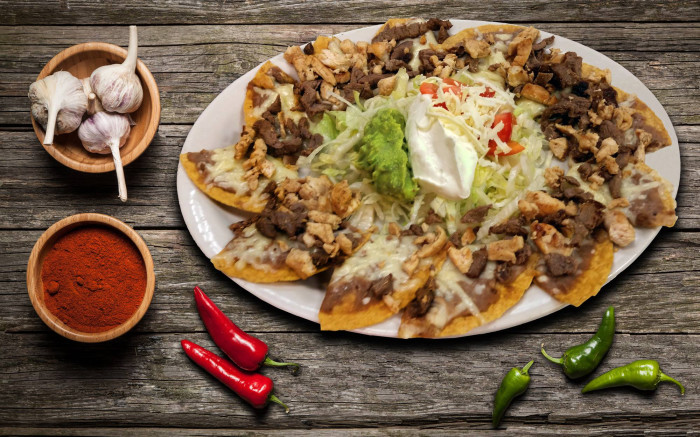 12. Vallarta Mexican Restaurant & Bar - 944 S Irby St, Florence, SC