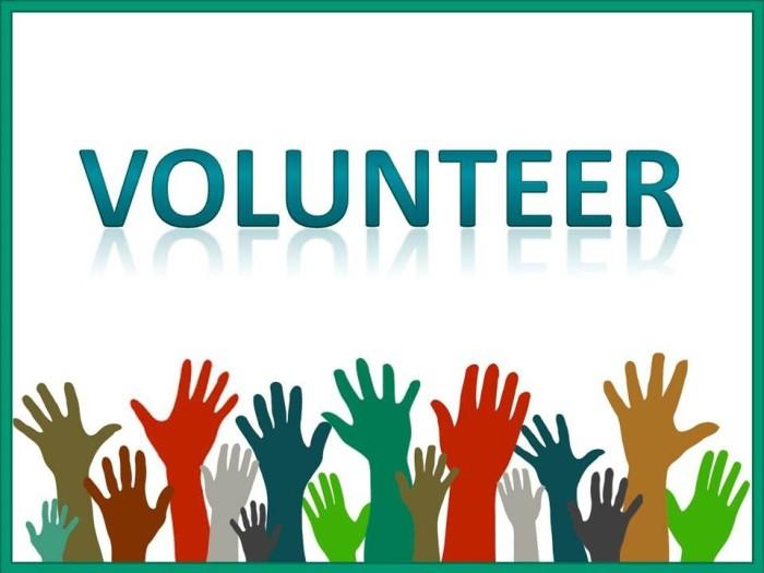 4. Hoosiers Love to Volunteer