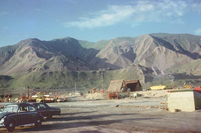 10. West of Salt Lake City, 1961