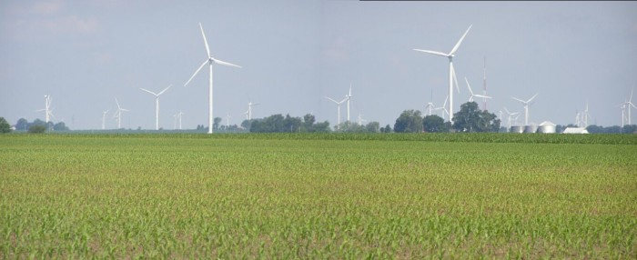 3. These Windmills