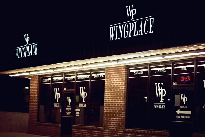 7. Wing Place - Aiken, SC