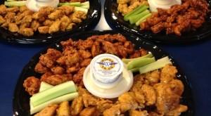 These 15 Restaurants Serve The Best Wings In Arkansas