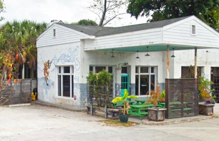 9. Xaio Bao Biscuit - 224 Rutledge Ave, Charleston, SC 29401