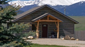 These 8 Awesome Cabins In Montana Will Give You An Unforgettable Stay