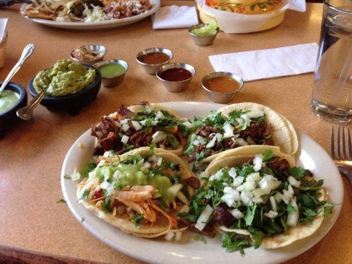Yakima Wa Restaurants Mexican