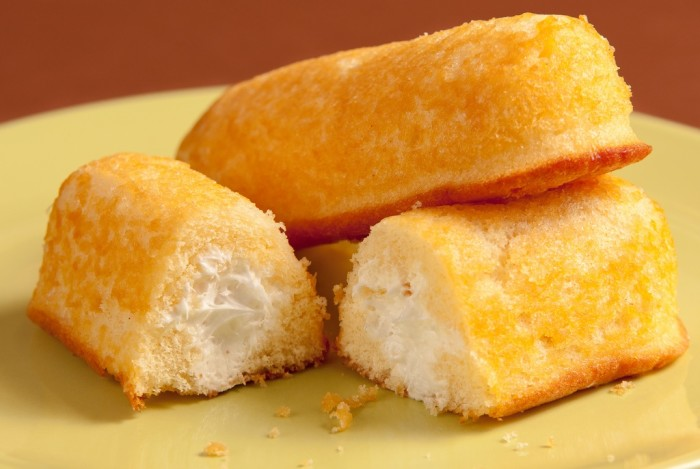 10. We brought you the Twinkie.