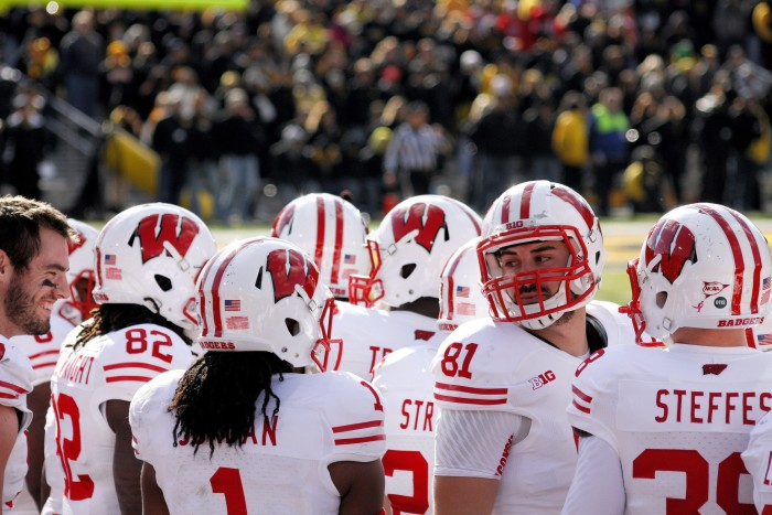 3. Our Badgers players go on to have amazing professional careers.