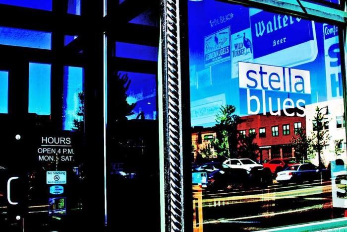8. Stella Blues