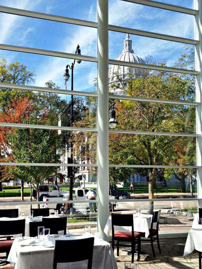 Best Farm To Table Restaurants Milwaukee