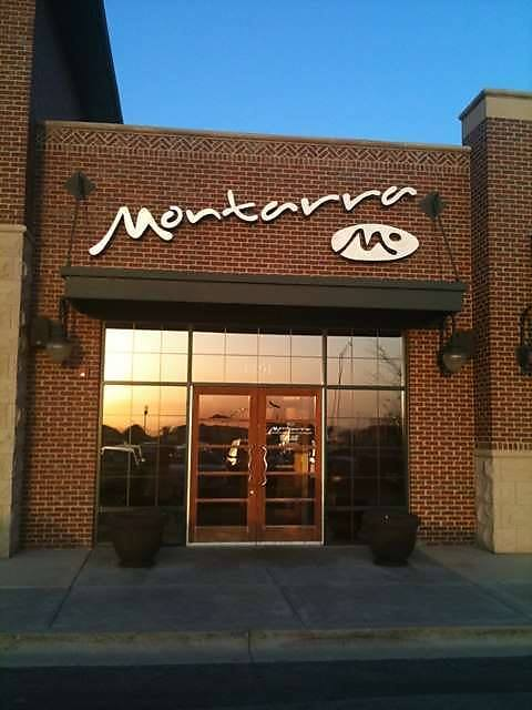 4. Montarra Grill
