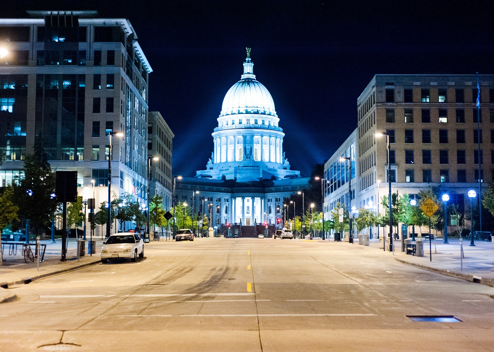 13 Recognizable Wisconsin Landmarks