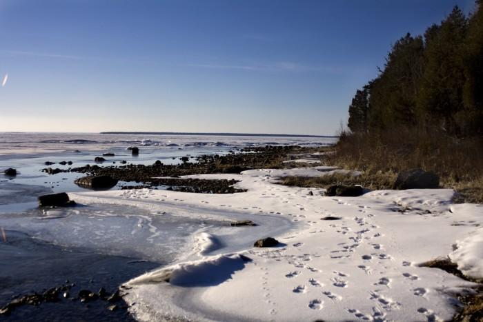 10 Reasons To Visit Door County Wisconsin In The Winter