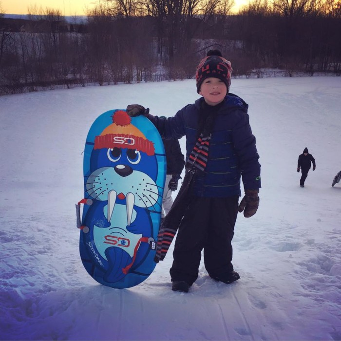 Haunted Places In Waupaca Wisconsin: 10 Of Wisconsin's Greatest Sledding Hills